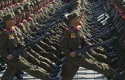 КНДР провоцирует США, грозя разнести военные базы Гуам и Окинава