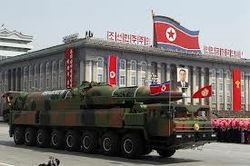 Мир замер в ожидании пуска баллистической ракеты КНДР