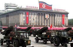 Корея объявила «состояние войны»: ракеты готовы и нацелены