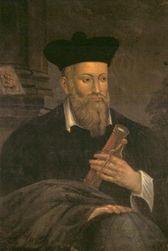 После избрания Папы Франциска вспомнили пророчества Нострадамуса