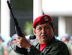 Нужно ли инвесторам опасаться войны в Венесуэле