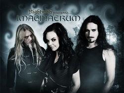 Nightwish «Imaginaerum»