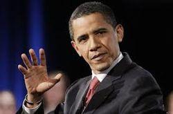 Барак Обама: список Магнитского составят госдеп и Минфин