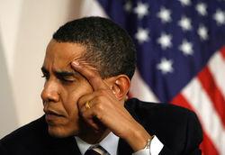 Барак Обама: на фондовых рынках зависший бюджетный вопрос скажется негативно