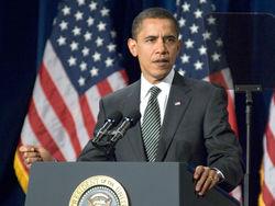 Истории второго президентского срока: Барака Обаму ждет фиаско?