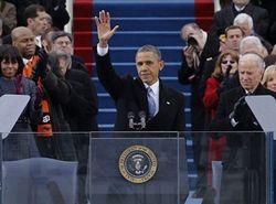 Обама продолжит демократизацию мира – возможности США безграничны