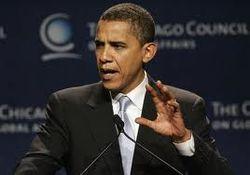Барак Обама назвал виновных в секвестре федерального бюджета США