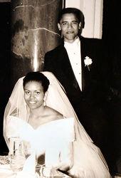 ТОП СМИ США: Мишель Обама назвала себя матерью-... одиночкой