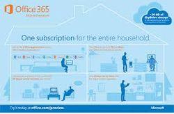 Открыт некоммерческий облачный сервис Office 365 Home Premium