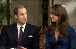 Обнаженку от супруги принца Уильяма увидят в Швеции и Дании