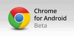 Google обновил Chrome для Android