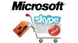 Команда Microsoft Skype представила два обновления