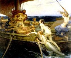 Ученые: мифический Одиссей побывал в Америке