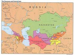Узбекистан не внял призывам и вышел из ОДКБ