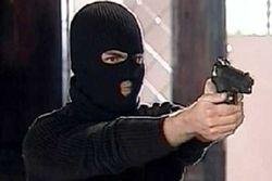 В центре Киева мужчина в черном ограбил банк на 25 тысяч долларов