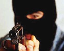 В Ростовской области инкассатора ограбили на 3 млн. рублей