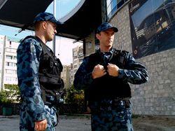 """Эхо """"российского Брейвика"""": Частные охранники хотят больше силы"""