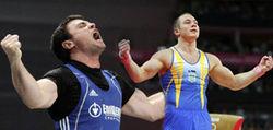ОИ-2012: 3-е золото и 6-я бронза Украины – 2 медали за один день
