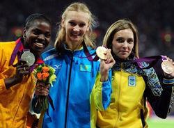 ОИ-2012: 6-е золото выводит Казахстан на 7-е место