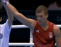 ОИ-2012: два нокдауна от Гвоздика – украинец в полуфинале