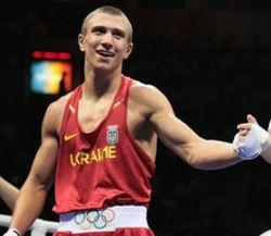 ОИ-2012: поход украинских боксеров за медалями