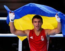 ОИ-2012: украинские боксеры – лучшие в Лондоне