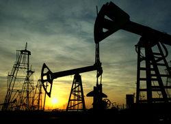 За первый квартал добыча нефти и природного газа в России упала
