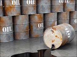 Нефть сегодня дешевеет после роста цен в пятницу