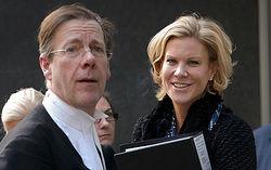 За что судят украинского олигарха в Лондоне