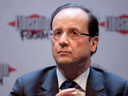 Саудовский гамбит: сможет ли Ф. Олланд стабилизировать рынок нефти
