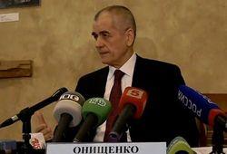Онищенко: Паиньки – любители кефира не будут управлять авто