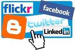ТОП Биржевого лидера популярности соцсетей в Узбекистане: Одноклассники снова в лидерах