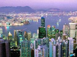 Опасности извержения супервулкана под Гонконгом нет