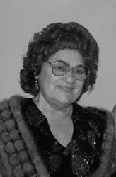 Оперную приму Марию Биешу похоронят рядом с могилой матери