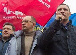 «Свобода» не вольется в единую партию, как призывает Тимошенко