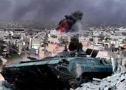 Оппозиция обещает устроить кладбище для солдат Асада в Алеппо