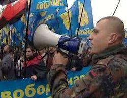 В том, что Украина не получит безвизовый режим с ЕС, виновата оппозиция