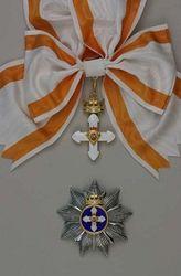 крест ордена Витаутаса Великого
