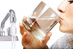 Вода из-под крана опасна для здоровья - выводы инвесторам