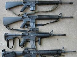 продажи оружия