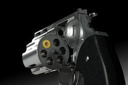 Осечка оружия у киллера спасла жизнь питерскому бизнесмену
