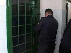 В Тюмени в отделении полиции умер задержанный мужчина