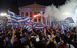 Отпустить нельзя оставить: Греция ставит в тупик Евросоюз