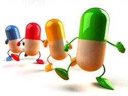 Отсутствие витаминов может провоцировать... долголетие