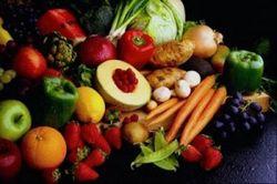 «Ноу-хау» медицины в США – рецепты на фрукты и овощи