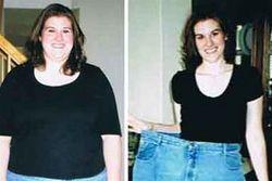 Как социальные сети помогают похудеть