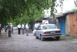 За информацию об убийце трех шахтеров в Донбассе обещают 100 тысяч гривен
