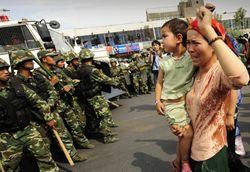В Китае будут платить за информацию о террористах – до 100 тысяч юаней