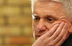 Литвин: раскол парламента углубляется — последствия для Украины
