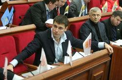 Состояние раненого депутата Киевсовета Александра Пабата крайне критическое